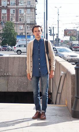 Эксперимент The Village: Какой транспорт в Петербурге быстрее . Изображение №7.