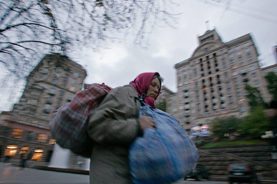 Камера наблюдения: Киев глазами Константина Черничкина. Зображення № 14.