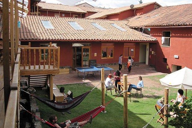 Фото: lokihostel.com. Изображение № 102.