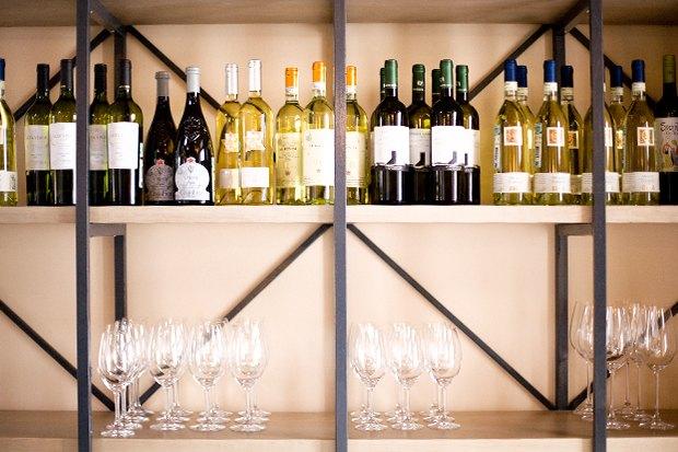 За стеклом: Где покупать вино в Москве. Изображение №4.