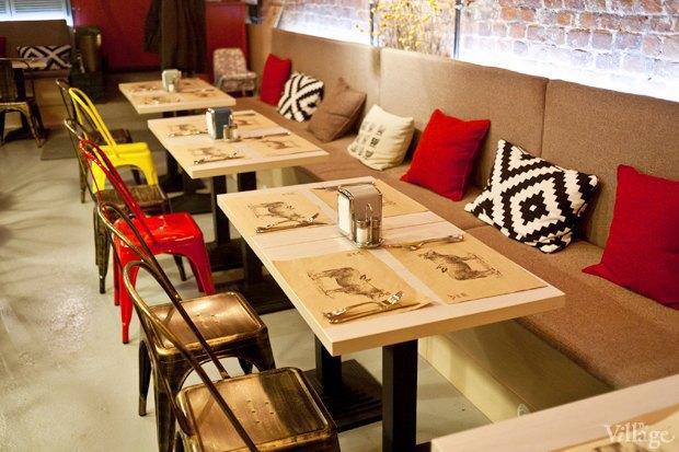 Итоги 2013 года: 12 новых ресторанов в Москве. Изображение № 6.