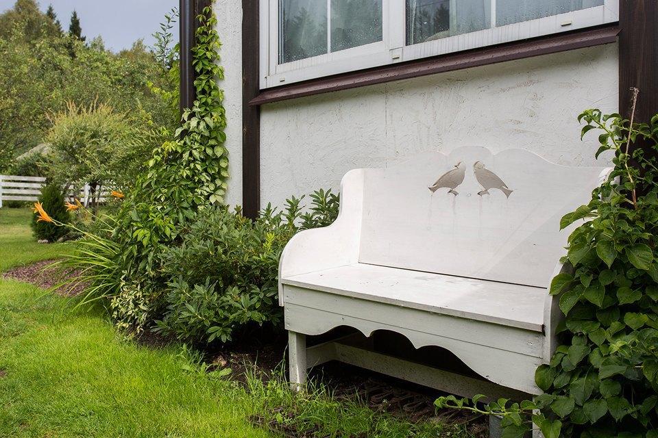 Загородный дом на границе с Финляндией. Изображение № 23.