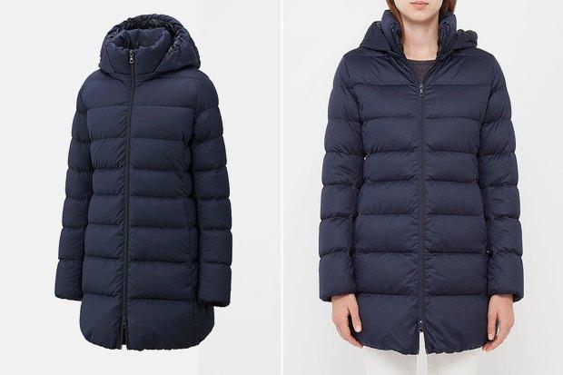 Где купить женскую куртку: 9вариантов от4 до115тысяч рублей. Изображение № 3.