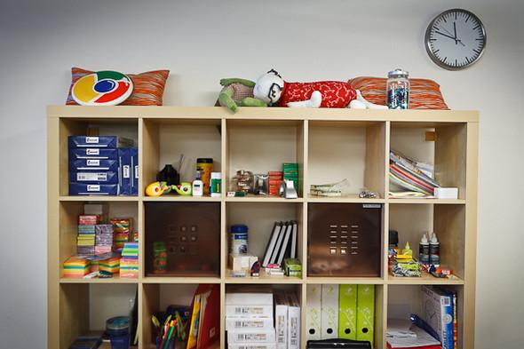 Офис недели: Google (Петербург). Изображение № 37.
