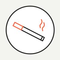 Скольких москвичей оштрафовали за курение в 2014 году. Изображение № 1.
