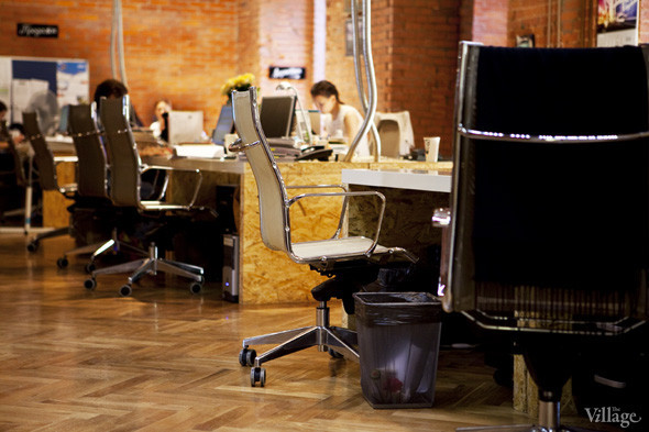 Офис недели (Москва): «Афиша-Рамблер». Изображение № 47.