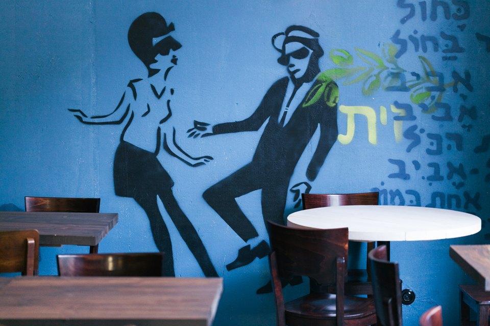 Стрит-фуд-бар «Бекицер». Изображение № 12.