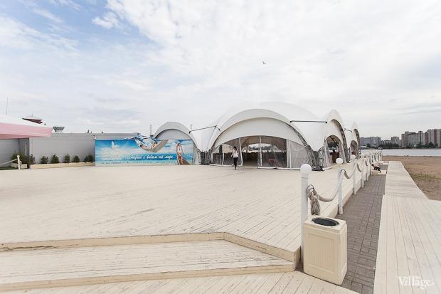 У моря погоды: Рестораны и бары на Крестовском. Изображение №41.