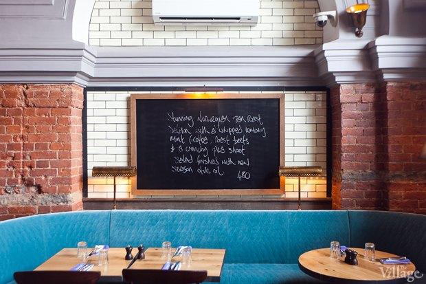 Новое место: Ресторан Jamie's Italian. Изображение № 6.