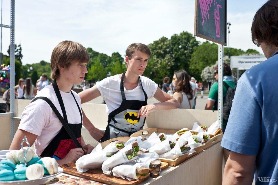 Что выросло: 7 новых проектов местной еды. Изображение № 65.