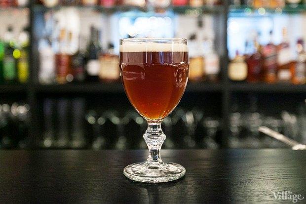 Эль из собственной пивоварни — 130 рублей . Изображение № 14.