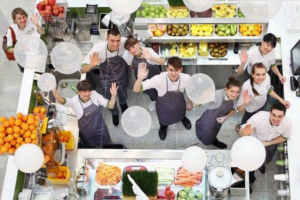 Новости ресторанов: 4 новых заведения, акции и обновления меню. Зображення № 4.