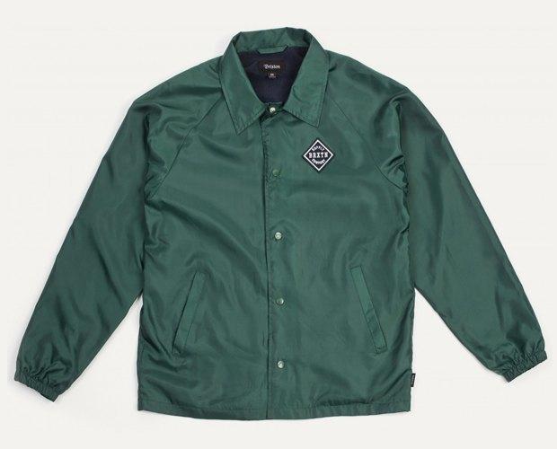 Самая дорогая исамая дешёвая куртка вKixbox. Изображение № 2.