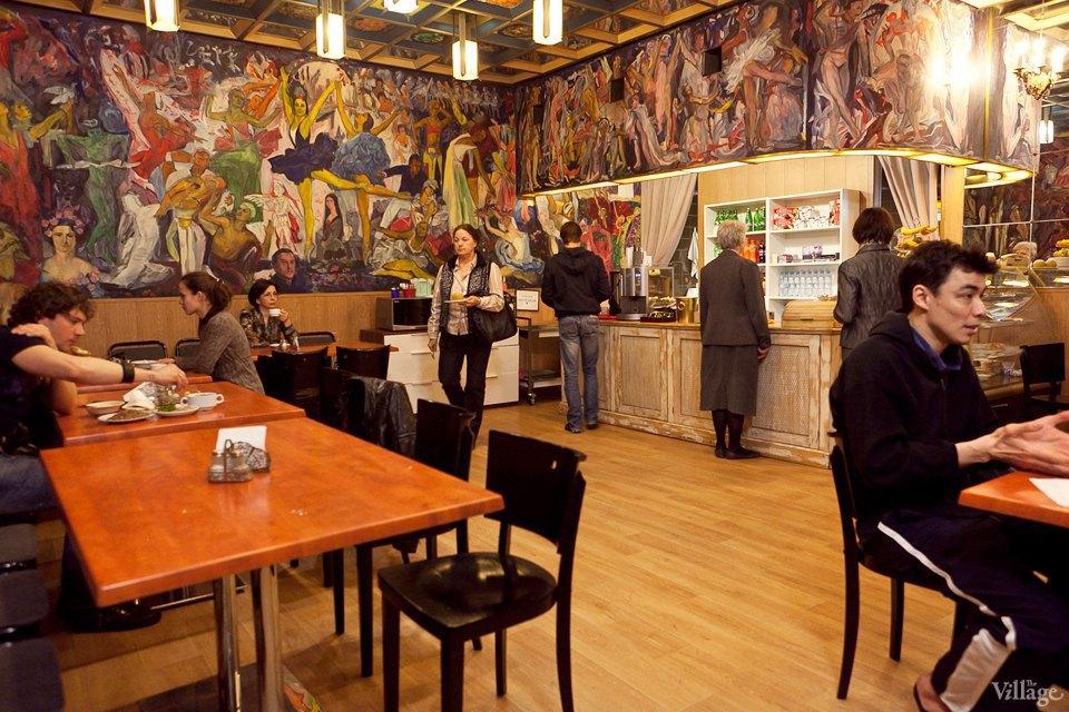 Фоторепортаж: Вторая сцена Мариинского театра изнутри. Изображение № 58.