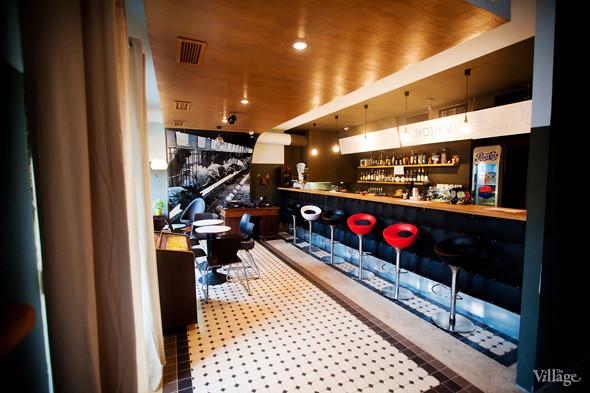 Новое место: Кафе-бар «Продукты». Изображение №1.
