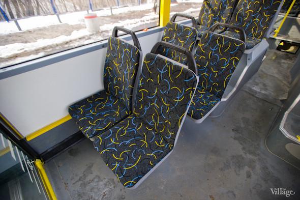 В Киеве запустили сто новых автобусов и троллейбусов. Зображення № 10.