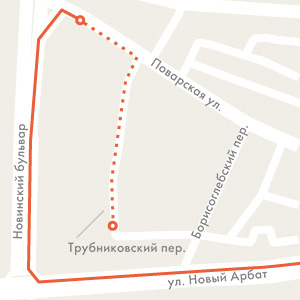 Эксперимент The Village: Трудно ли в Москве парковаться по правилам. Изображение № 3.