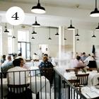 Любимое место: Анзор Канкулов о ресторане Black Market. Изображение № 18.