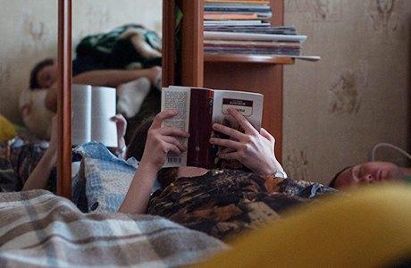 Эксперимент The Village: Каково жить в резиновой квартире. Изображение № 15.