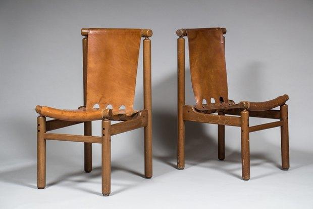 Создательница aTable открыла магазин европейской мебели 1950–1970-х годов. Изображение № 25.