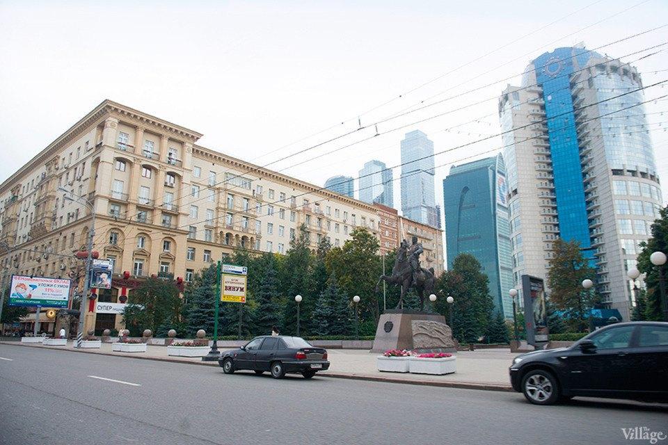 Дом — работа: Москва глазами Путина. Изображение № 30.