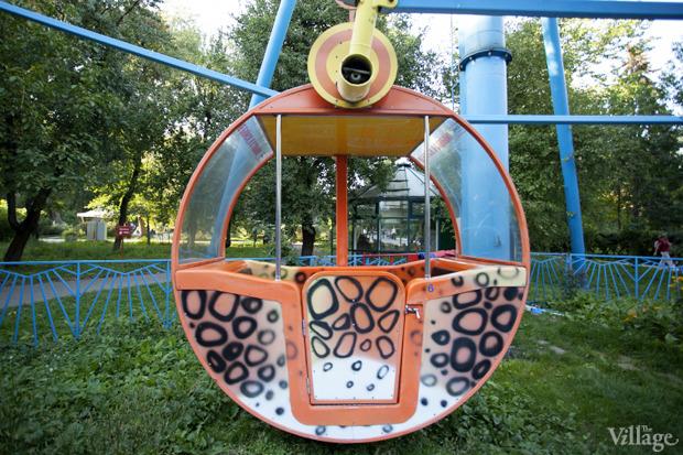 Полный круг: 4 чёртовых колеса в Киеве. Зображення № 7.
