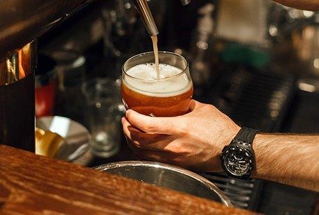 Семь домашних пивоваров — осебе икрафтовом пиве. Изображение № 16.