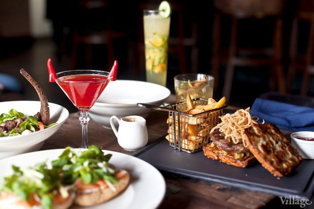 Бар и кафе Simon Says Bar. Изображение № 15.
