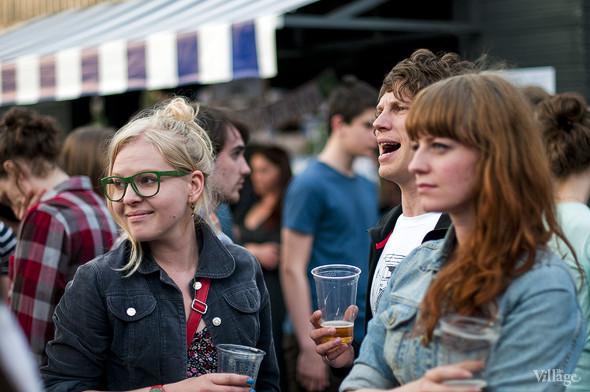 Лето в «Новой Голландии»: Резиденты о своих проектах. Изображение № 9.
