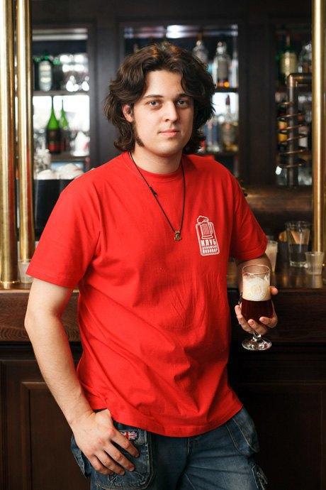 Семь домашних пивоваров — осебе икрафтовом пиве. Изображение № 4.