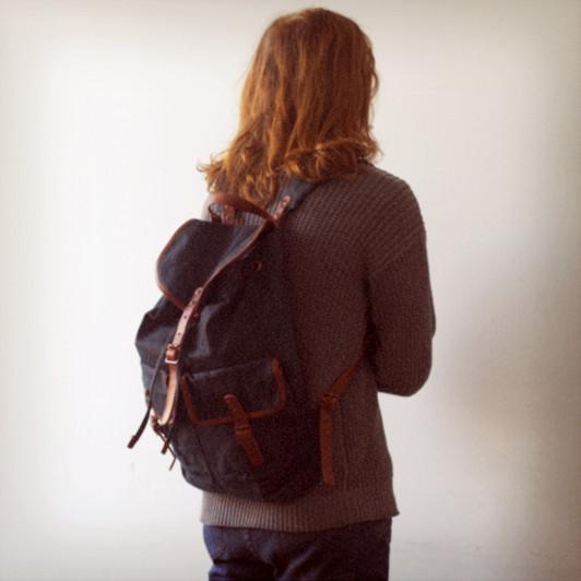 Вещи недели: 11 рюкзаков из новых коллекций. Изображение №5.