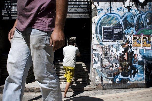 Что происходит вРио-де-Жанейро начемпионате мира пофутболу . Изображение № 9.