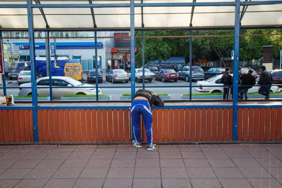 Огни моего гетто: Жители Гольянова освоём районе. Изображение № 3.