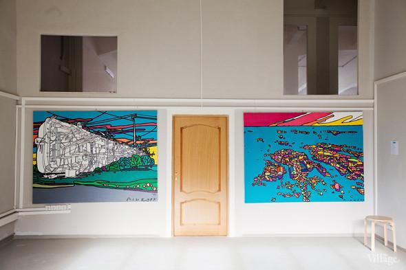 Офис недели (Петербург): Изо проект «Парта». Изображение № 40.
