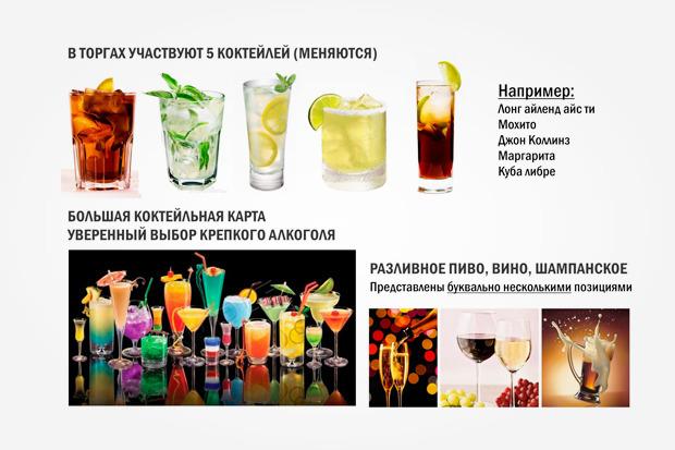 Resto Camp: Первый дайнер и бар-биржа в Киеве. Зображення № 30.