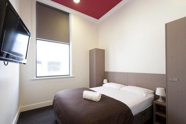 Фото: bouncehostel.com.au. Изображение № 4.