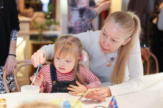 Как делать праздники для детей сособенностями развития. Изображение № 8.