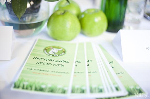 Натурпродукт: Фермеры Киева об органической еде. Изображение № 1.