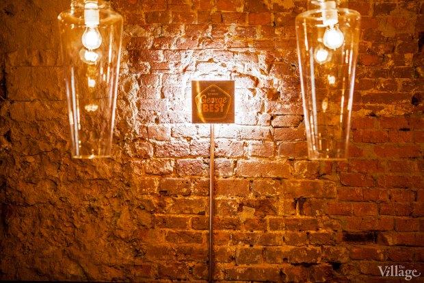 Новое место: Бар и ресторан George Best —закрылся. Изображение № 9.