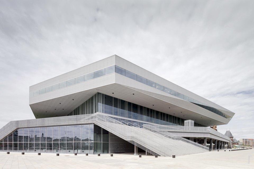 10 лучших зданий первой половины 2015года. Изображение № 19.