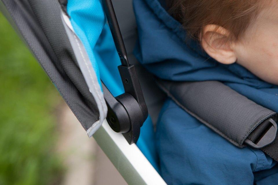 Беги, мама, беги: Тест-драйв детских колясок для бега. Изображение № 18.