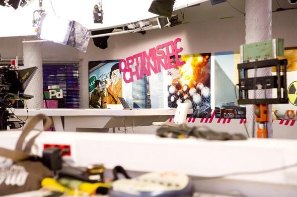 Офис недели: телеканал «Дождь». Изображение № 32.