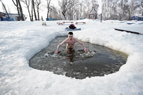 Голая правда: Киевские моржи о закалке, здоровье и холоде. Зображення № 3.