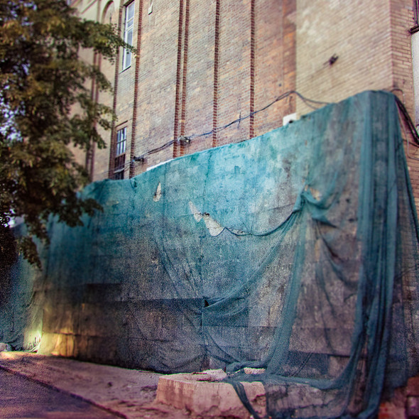 В зоне риска: Корпус фабрики на улице Усачёва. Изображение № 7.