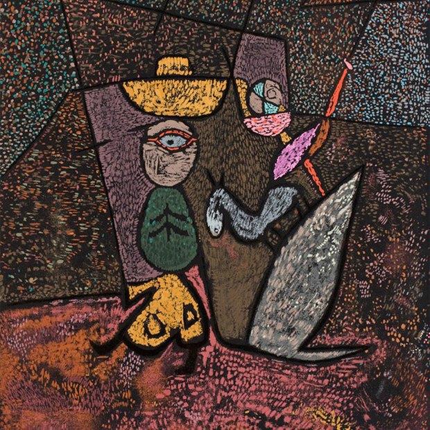 The Village на «Ламбада-маркете», новогодний костюмированный бал и«Крёстный отец» вкино. Изображение № 4.