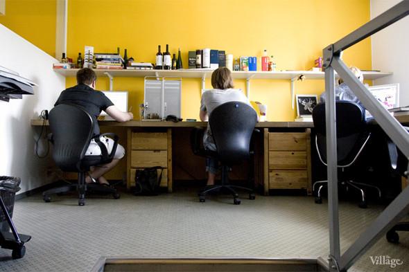 Офис недели: Direct Design Visual Branding. Изображение № 7.