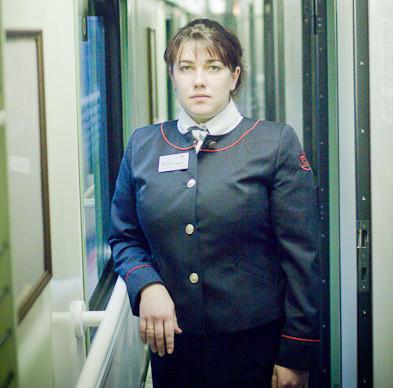 Французский связной: «РЖД» запустило поезд до Парижа. Изображение № 27.
