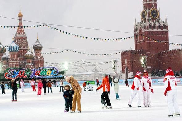 Хотите покататься на коньках, но не знаете куда пойти?. Изображение № 12.