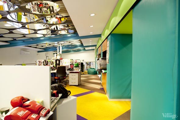 Офис недели (Москва): Ark Connect. Изображение № 25.