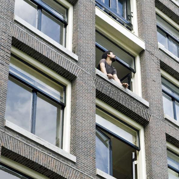 Изображение 21. Мой Амстердам.. Изображение № 21.